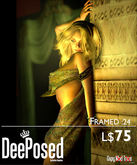 [DP] Framed 24 by DeePosed