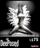 [DP] Down On My Knees 35 by DeePosed