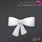 Bow V.02 Builder's Kit Set