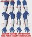 Armor Sleeves 2nd edition FULL PERM SCULPT+SHADEMAPS