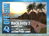 Q Creations - Off Sim Rock Jetty 2 (boxed)