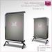 Full Perm Ad-Board Display Unit  Builder's Kit Set