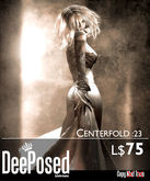 [DP] Centerfold 23 by DeePosed