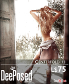 [DP] Centerfold 13 by DeePosed