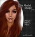 Julia Model/Women Shape .:BND:. PROMO