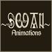 ~SWAN~ Medieval Dance Animations - 'Galliard' Set