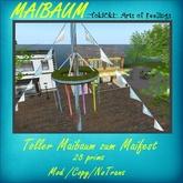 -ToKiOkI- Maibaum [Box]
