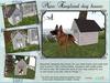 New England Dog House (BOXED)