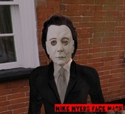 Mike Myers face mask