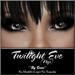 ~*By Snow*~ Twilight Eve Eyes (Nyx)