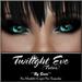 ~*By Snow*~ Twilight Eve Eyes (Triton)
