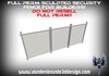 ~Full perm sculpted security fence +maps  and texture for fence!