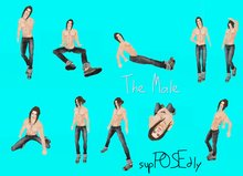 The Male