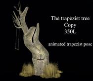 The trapezist tree