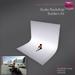 Full Perm Studio Backdrop - Photoshoot backdrop - Builder's Kit  Set