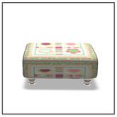Bedroom Poof - Valentine's Day Edition - Belle Belle Furniture