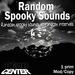 Dead Center: Random Spooky Sounds
