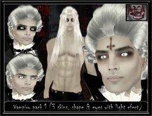 ..::AKA::.. Vampiro (pack 1)