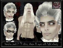 ..::AKA::.. Vampiro (pack 2)