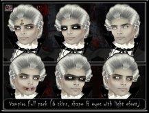 ..::AKA::.. Vampiro (full pack)