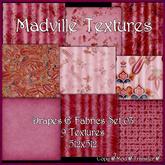 Madville Textures - Drapes & Fabric Textures Set 03
