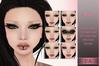 {D.A} DISCOUNT - Menace Make-up