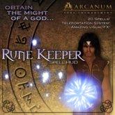 [Magic] Runekeeper Spell HUD