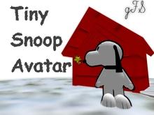 ::gFS:: Snoopy Avatar (Box)::