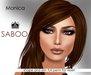 *SABOO* Monica Skins & Shape FULL PERM