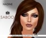 *SABOO* Nadine Skins & Shape FULL PERM