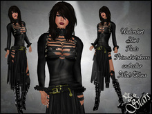*SALE* Alina black for women * (only classic avatars)