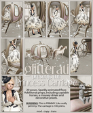 GLITTERATI - Princess Carriage