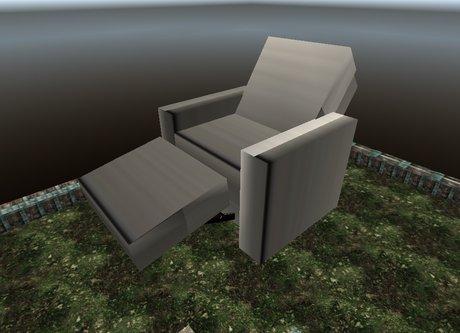 2 prim recliner