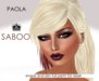 *SABOO* PAOLA Skins & Shape FULL PERM (for resell)
