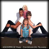*MP* My Family (Family Pose)