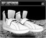DEF! Unisex Sneakers / Supernova / White