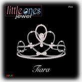 LOJ: Tiara - Pink Diamonds
