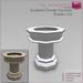 Full Perm Garden Fountain - Water Fountain Builder's Kit Set