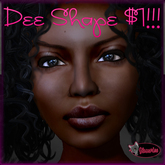 .:Glamorize:. Dee Dollarbie Shape