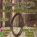 Wild West Tipjar - Lasso Country Western Tipjar