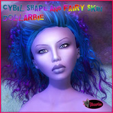 .:Glamorize:. Cybil Fairy Skin & Shape Dollarbie