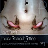:Little Pricks: Love Birds