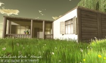 """""""Nature Love"""" House"""