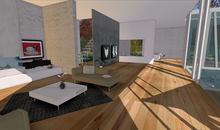 Designer Prims -Fun In The Sun Prefab, House, Home