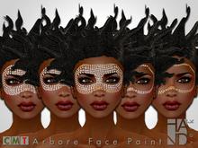 [HANDverk] Arbore Face Paint