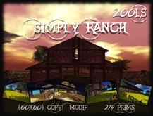 ::SimplY Ranch::