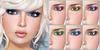 cheLLe (eyeshadow) Bright Eyes