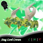 .!CN!. Stag Lord Crown