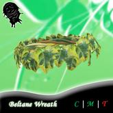 .!CN!. Beltain Wreath