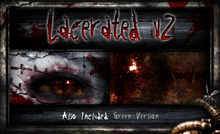 REPULSE - Lacerated v2 Eyes